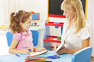 ранее развитие и подготовка к школе
